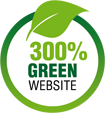 World's #1 Green Energy Web Hosting Provider