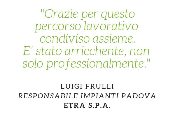 Citazione FRULLI - ETRA