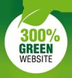 World's #1 Green Energy Web Hosting Provider