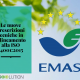 EMAS: si allinea alla ISO 14001